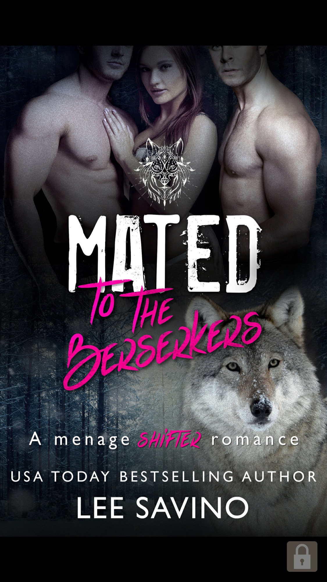 Mated To The Berserkers by Lee Savino – A Book Review