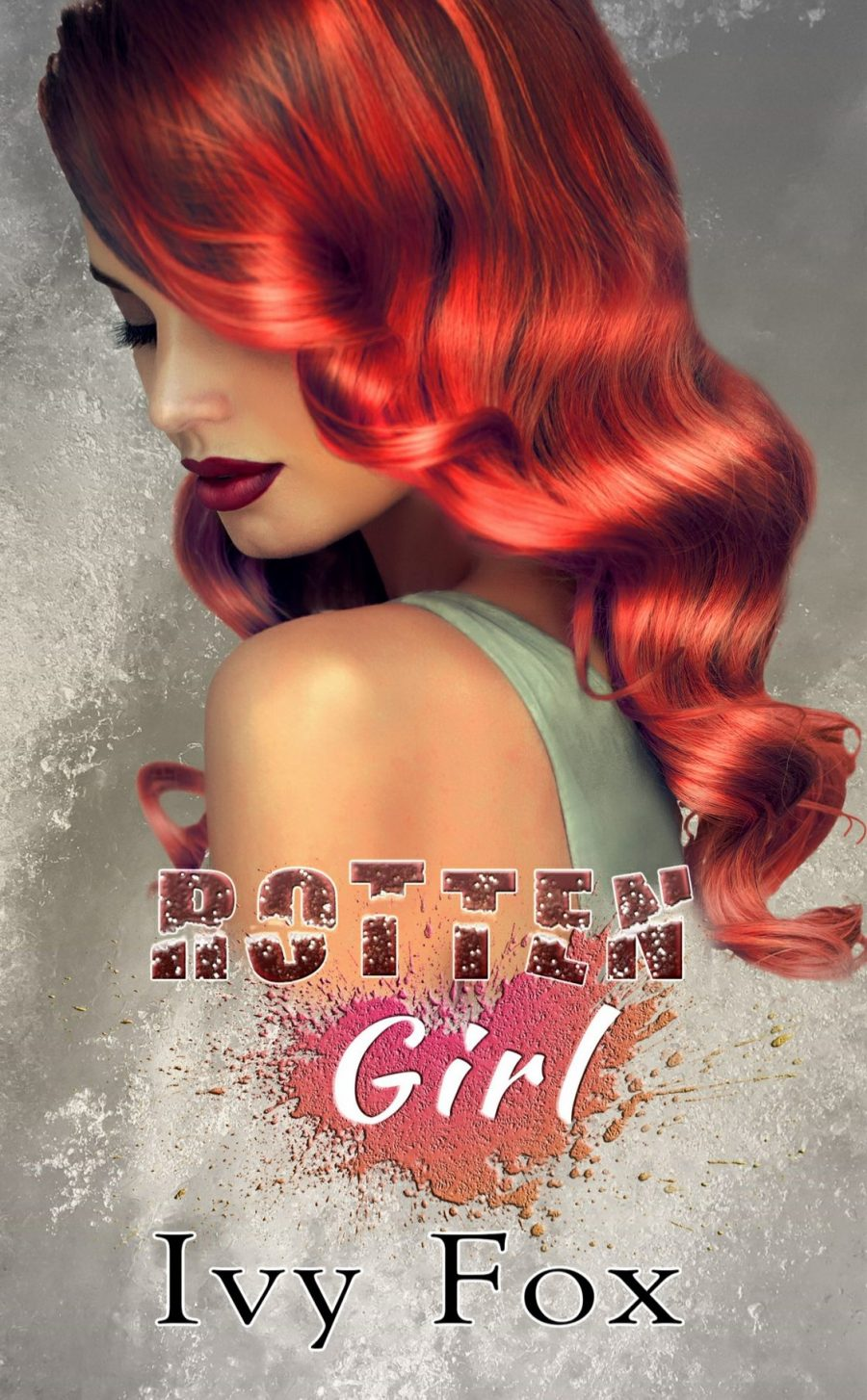Rotten Girl by Ivy Fox – A Book Review