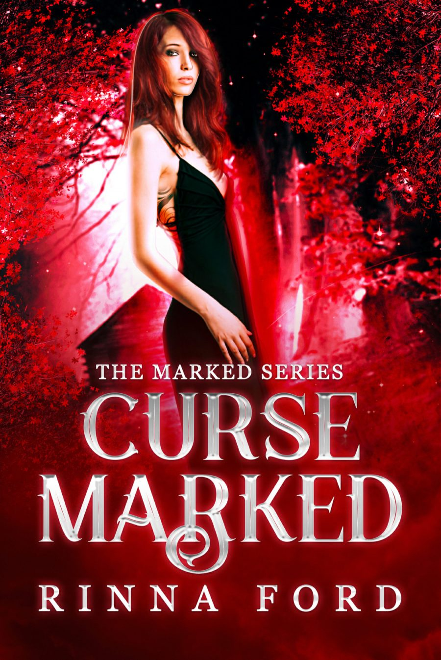 Curse Marked by Rinna Ford – A Book Review