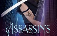 Assassin's Magic by Everly Frost – A Book Review