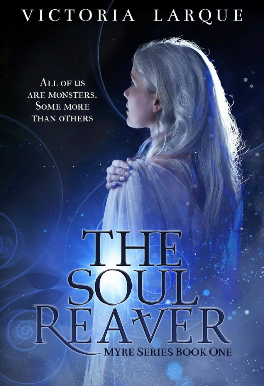 The Soul Reaver by Victoria Larque – A Book Review