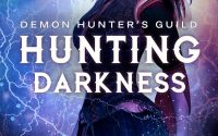 Hunting Darkness by Savannah Rose and Amelia Gates – A Book Review