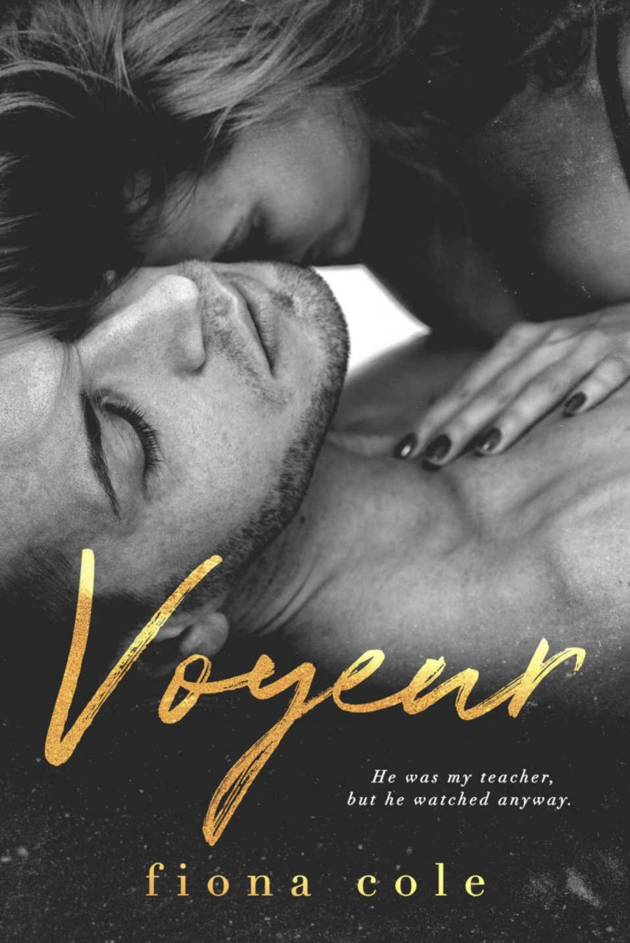 Voyeur by Fiona Cole – A Book Review