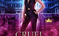Cruel Magic by Eva Chase – A Second Look Book Review