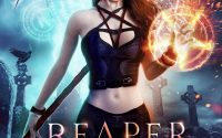 Reaper Witch by Chandra Stafford – A Book Review