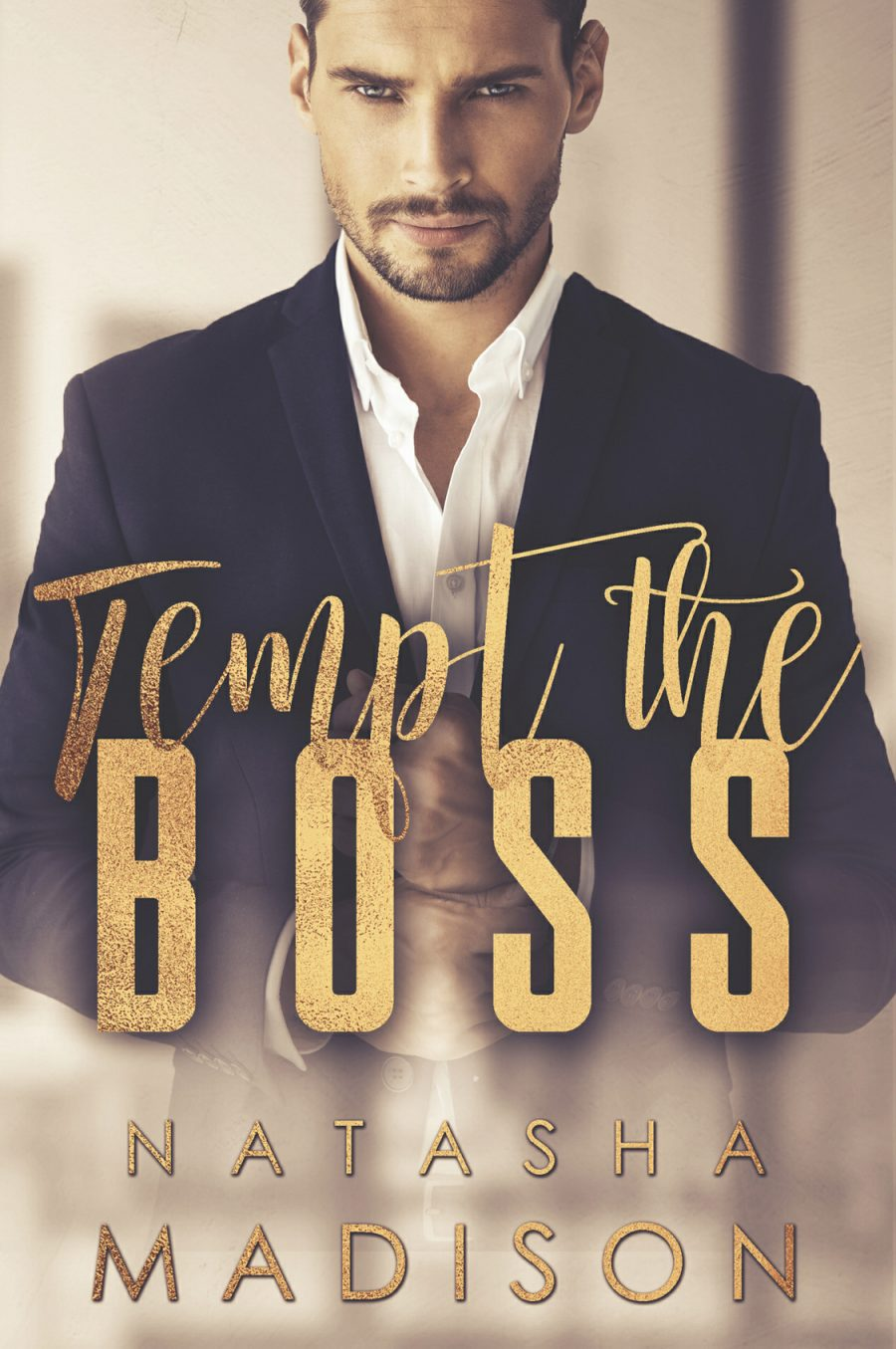 Tempt The Boss by Natasha Madison - A Book Review #BookReview #Contemporary #Romance #RomCom #BossRomance #ContemporaryRomance #Series