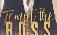 Tempt The Boss by Natasha Madison – A Book Review