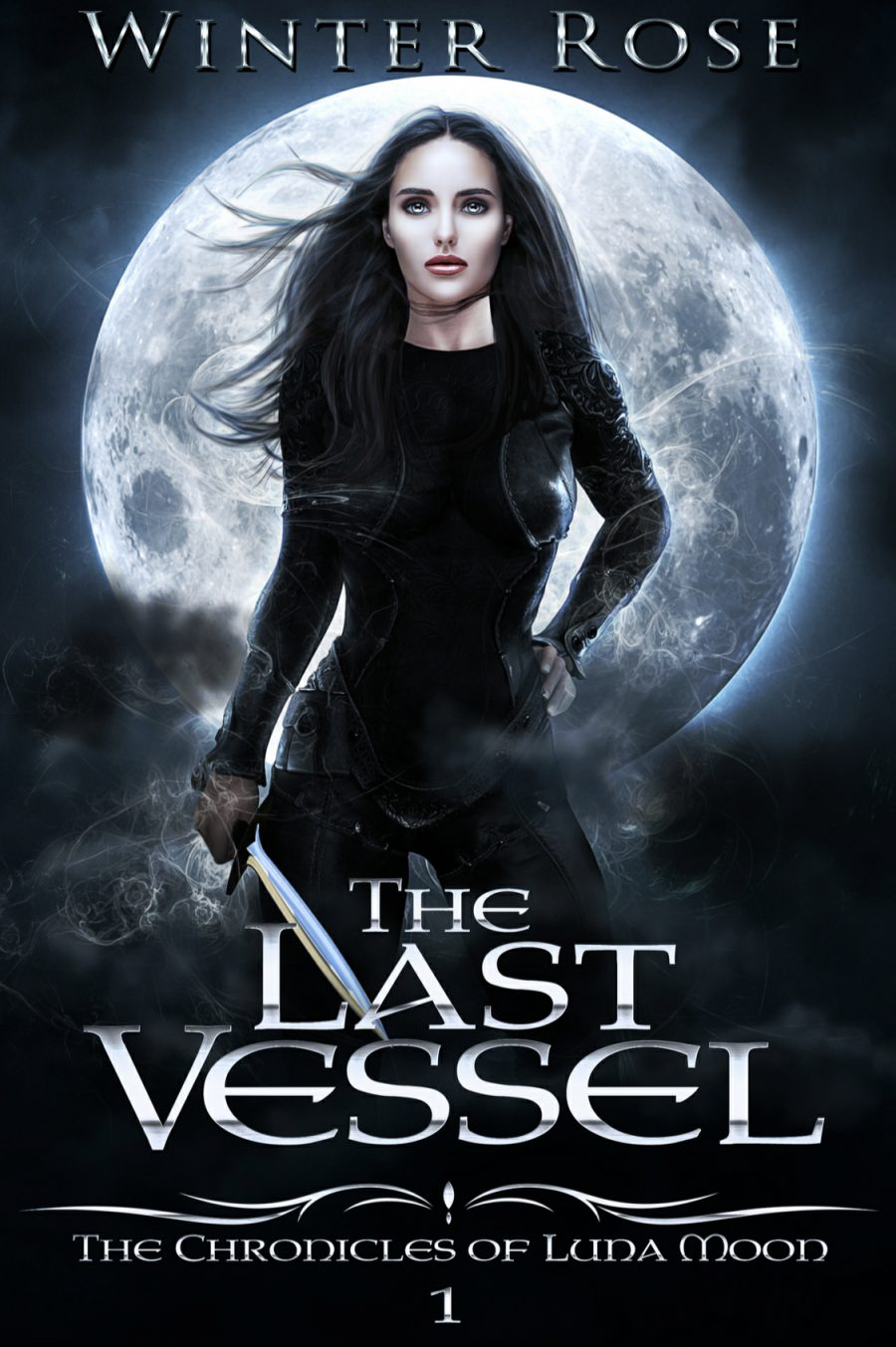 The Last Vessel by Winter Rose - A Book Review #BookReview #PNR #ReverseHarem #RH #Whychoose #MediumBurn #Fantasy #KindleUnlimited #KU