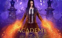 Academy of Six by A.K. Koonce – A Book Review
