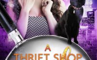 A Thrift Shop Murder by N.M Howell – A Book Review