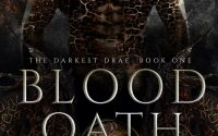 Blood Oath by Raye Wagner – A Book Review