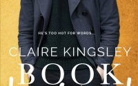 Book Boyfriend by Claire Kingsley – A Book Review