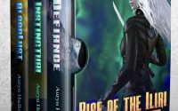 The Rise of the Iliri: Books 1-3 by Auryn Hadley – A Book Review