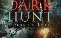 Dark Hunt by Kim Richardson – A Book Review