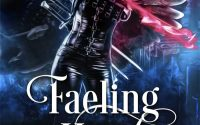 Faeling Hard by Serena Akeroyd – A Book Review