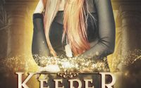 Keeper of the Pages by Serena Lindhal – A Book Review