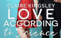 Love According to Science by Claire Kingsley – A Book Review