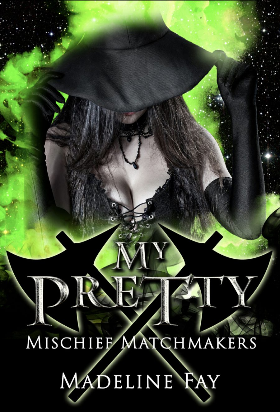 My Pretty (Mischief Matchmakers #1) by Madeline Fay - A Book Review #BookReview #Oz #FastBurn #RH #MischiefMatchmakers #KindleUnlimited #KU