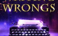 Writing Wrongs by Christine Gael – A Book Review