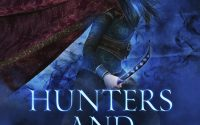 Hunters and Secrets by Amanda Cashure – A Book Review