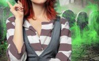 Ghostromance by Kaye Draper – A Book Review