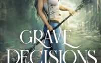 Grave Decisions by Asher & Kennedy – A Book Review