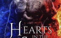 Hearts in the Sand by Allyson Lindt – A Book Review