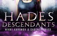 Hades Descendants by Nikki Kardnov – A Book Review