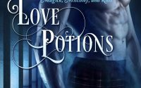 Love Potions by Michelle M. Pillow – A Book Review