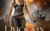 Phoenix Burn by Karina Espinosa – A Book Review
