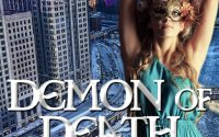 Demon of Death by Erin R. Flynn – A Book Review