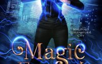 Magic Forged by K.M. Shea – A Book Review