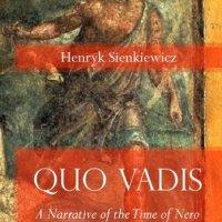 A-Z Challenge (Book-Quo Vadis)