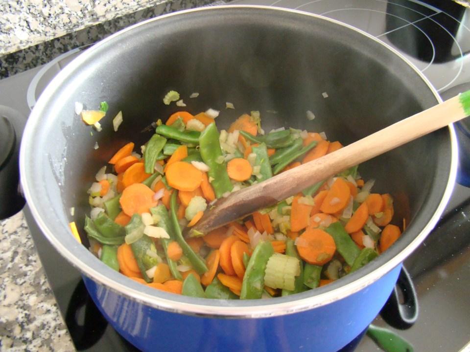 Simple Cabbage Soup