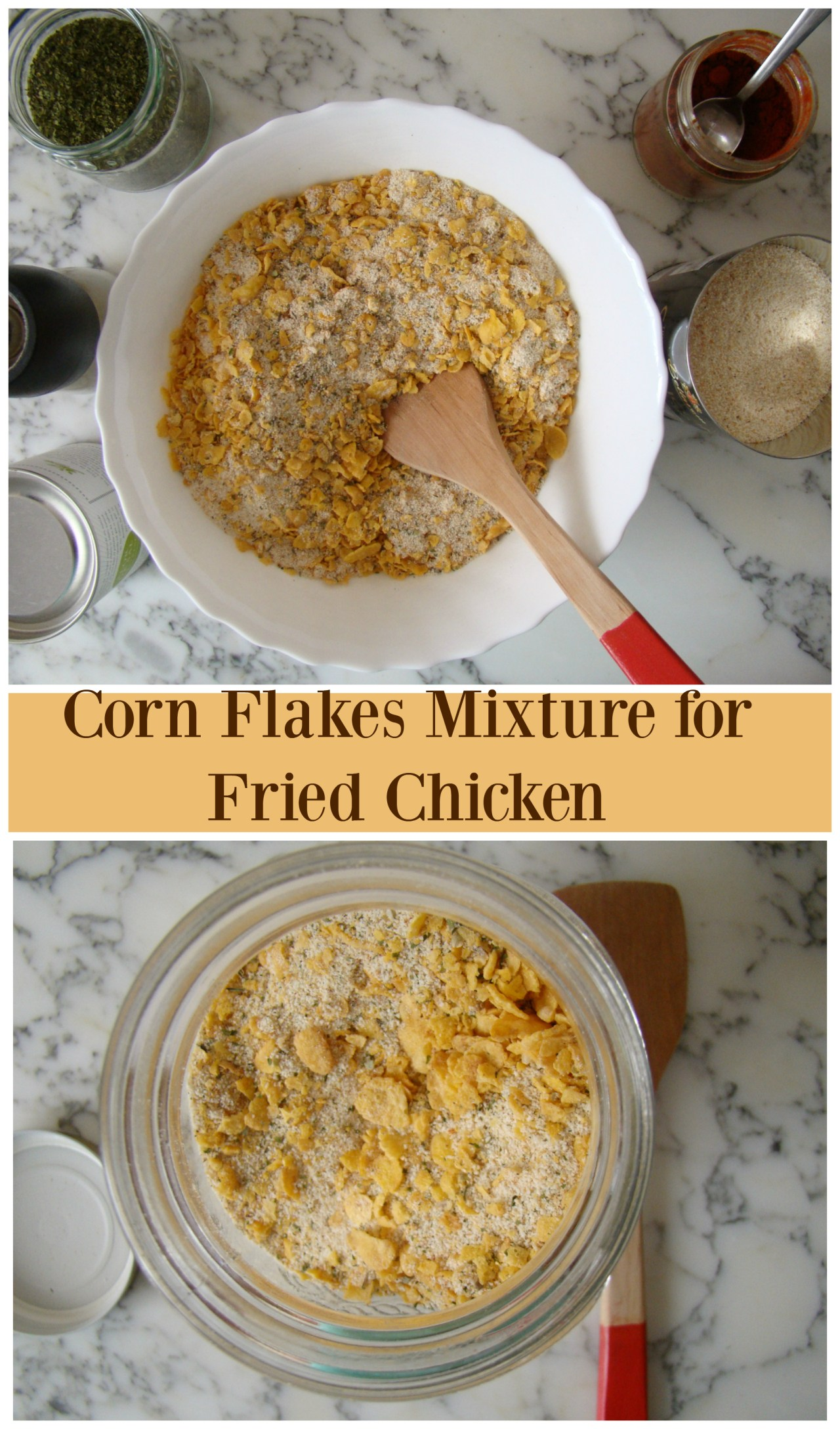 corn-flakes-mixture-for-fried-chicken