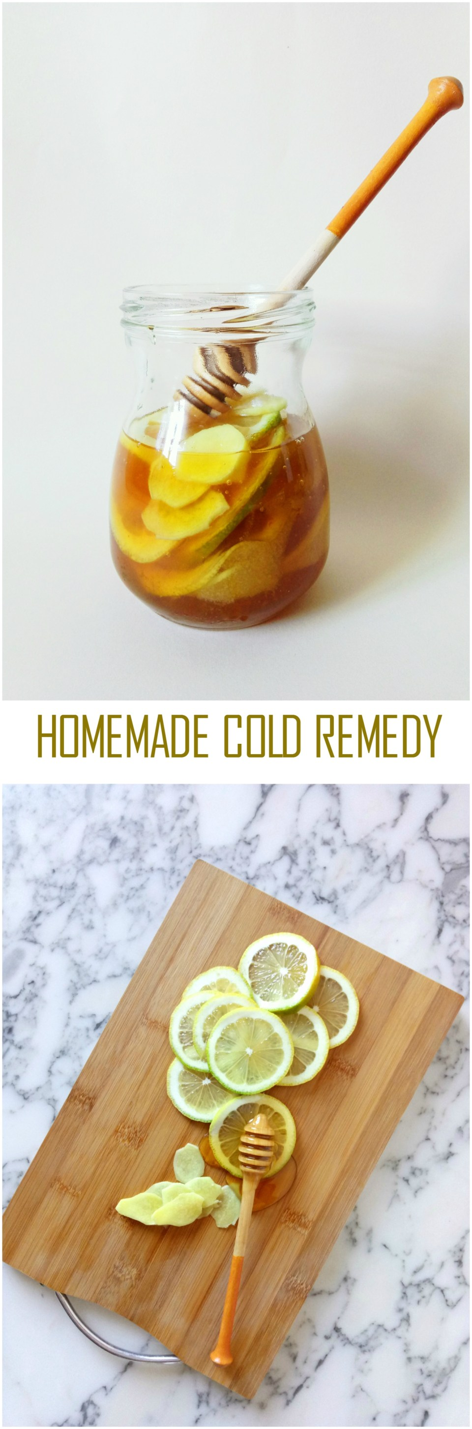 Best Homemade Remedy for Cold and Cough
