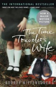 The time traveler's wife-Audrey Niffenegger