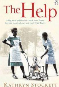 The Help-Kathryn Stockett