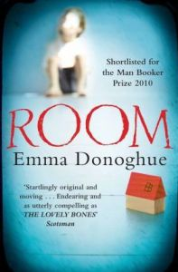 Room-Emma Donoghue