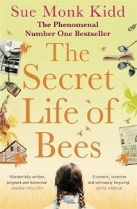 The secret life of bees-Sue Monk Kidd