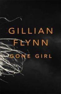 Gone girl-Gillian Flynn