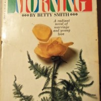 Review on the Book Joy in the Morning//Betty Smith