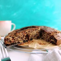 Baby-Friendly Banana Bread