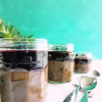 Baby-Friendly Chia-Seed Pudding