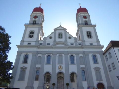 Photo 17: Abbey of St. Urban