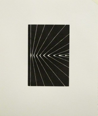 Linear A to Linear Z, Russell Maret