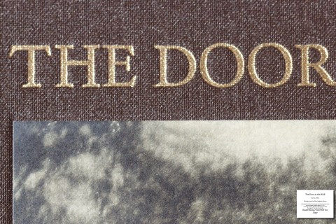The Door in the Wall, The Folio Society, Macro of Solander