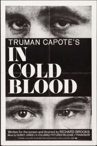 Truman Capote's In Cold Blood, Directed by Richard Brooks