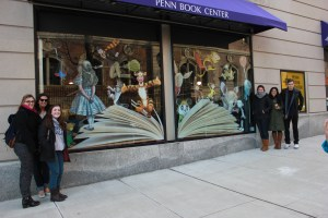Penn Book Center | Philadelphia, PA