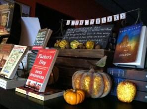 Flyleaf Books   Chapel Hill, NC